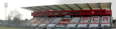 Stade Robert Diochon