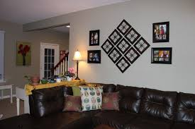 diy living room wall decor home design ideas