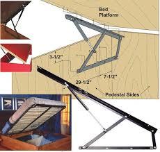best 25 full size platform bed ideas on pinterest bed frame diy