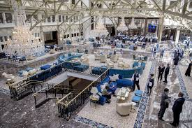 inside donald trump u0027s new washington d c hotel time com