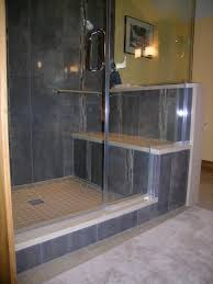 Bathroom Shower Design by Unique Bathroom Design Ideas Walk In Shower Showers And