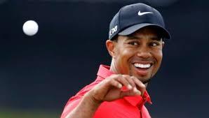 """Partager la publication """"Biographie de <b>Tiger Woods</b>"""" - tiger-woods"""