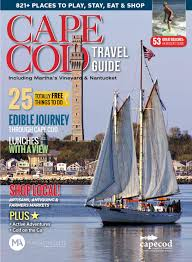 cape cod travel guide 2016 by lighthouse media solutions issuu