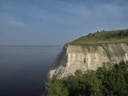Volgograd Reservoir