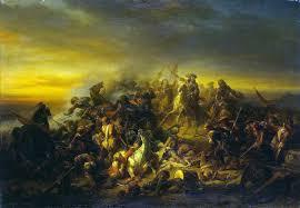 Bataille de Seneffe