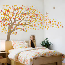 Bedroom Wall Decals Trees Compare Prices On Tree Wall Decals For Nursery Online Shopping
