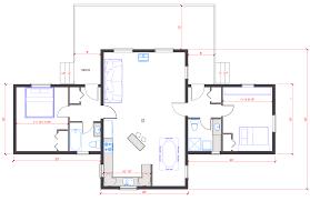 100 open floor plans ranch plans with open floor plan ranch