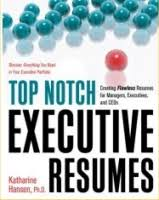 Best Executive Resume Format by The Best Executive Resume Services 2015 Online