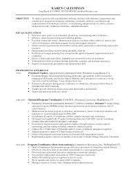 Inventory Specialist Resume Sample by Ct Resume Resume Cv Cover Letter