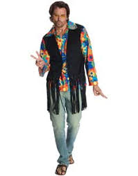 Flower Power Halloween Costume Deal Groovy Hippie Costume 115 Price
