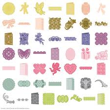 anna u0027s lace cards and embellishments anna griffin licensed