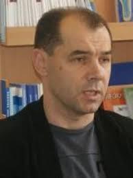 Z Urzędu Miejskiego w Radomiu odchodzi Mirosław Paluch, wieloletni pracownik Wydziału Edukacji, Sportu i Turystyki i kierownik Referatu Sportu UM w Radomiu. - duze_mirek