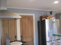 p s i love this gray kitchen