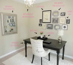 ideas for decorating an office bedroom and living room image