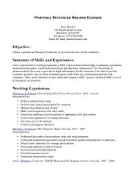 Example Objectives For Resumes by Customer Service Resume Objective Or Summary