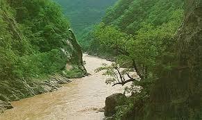Pilcomayo River