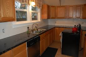 Before And After Kitchen Makeovers Total Kitchen Makeover 550 Diy Project Aholic
