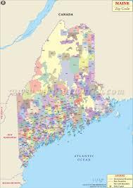 Zip Code Map Brooklyn by Maine Jpg