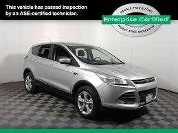 used ford escape for sale in san francisco ca edmunds