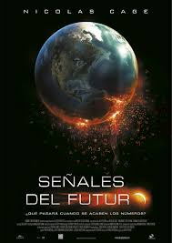 Senales Del Futuro (Knowing)