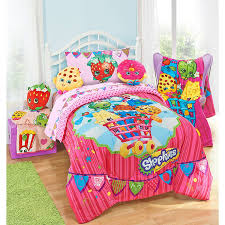 Full Size Bed In A Bag For Girls by Kids Bedding Sets Kids Bedding Collections Sears