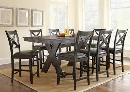 alcott hill amsterdam counter height dining table u0026 reviews wayfair
