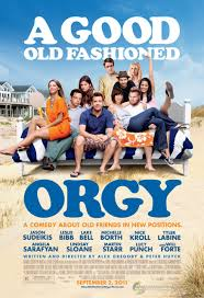 A Good Old Fashioned Orgy (2011) [Vose]