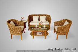 living set living set indonesia rattan rattan furniture wholesale wicker