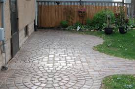 Brick Paver Patterns For Patios by Patio 59 Patio Pavers Brick Paver Patio Ideas Grey Paver