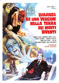Strange Things Happen at Night (1971) Le frisson des vampires