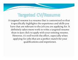 Resume Application For Job by Steps For Job Application