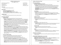 Physical Therapy Resume Sample by Child Care Resume Samples Example Child Care Provider Resume In