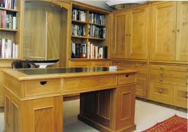 home office gorgeous corner solid oak desks for home office which
