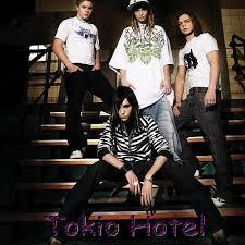 Tokio Hotel :D