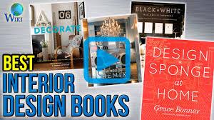 Home Design Books Top 10 Interior Design Books Of 2017 Video Review