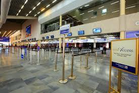 Ramón Villeda Morales International Airport