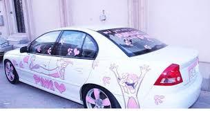 اجمل صور سيارات بنات فوق الخيال images?q=tbn:ANd9GcQ