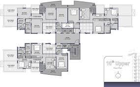 ravani dream house in vesu surat price location map floor