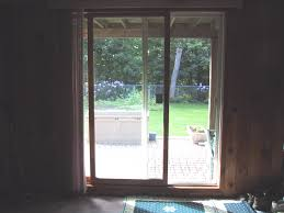 ideas u0026 tips drapes for sliding glass doors with blue rug and