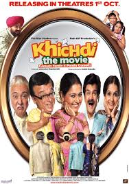 Khichdi - The Movie (2010)