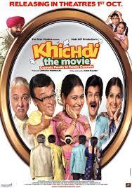 Khichdi - The Movie (2010)