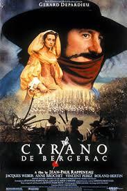 Cyrano de Bergerack