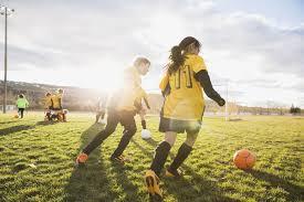 Sports psychology and athletics Verywell