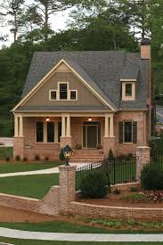 Small House Plans Cottage by Best 25 Brick House Plans Ideas On Pinterest Painted Brick