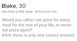 Top   Tinder Tips To Help You Get A Date   AskMen
