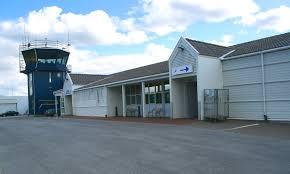 Mo i Rana Airport, Røssvoll