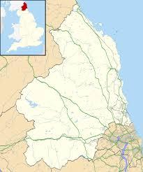 Cheswick, Northumberland