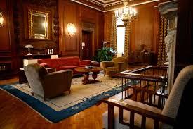 Posh Interiors Set Pieces The 1930s California Interiors Of Hbo U0027s U0027mildred