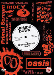 Upside Down: The Creation Records Story (2010) izle