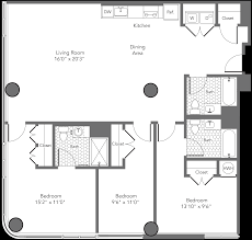 Floor Planners by Floor Plans The Hecht Warehouse At Ivy City Washington Dc
